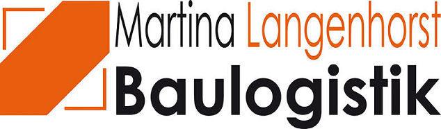 Martine Langenhorst Baulogistik